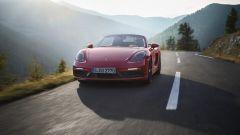 Più potenti, più sensuali. Ecco Porsche Boxster GTS e Cayman GTS - Immagine: 9
