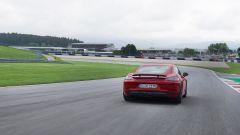 Più potenti, più sensuali. Ecco Porsche Boxster GTS e Cayman GTS - Immagine: 12