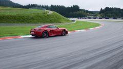 Più potenti, più sensuali. Ecco Porsche Boxster GTS e Cayman GTS - Immagine: 13