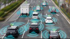 Più traffico e inquinamento con le auto a guida autonoma