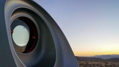 Più un razzo che un bus: è il pod XP-2 Virgin Hyperloop