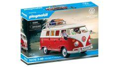 Playmobil e Volkswagen: il Bulli (scatola)