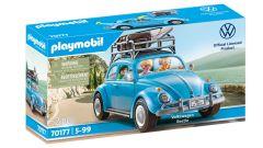 Playmobil e Volkswagen: il Maggiolino (scatola)