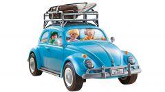 Playmobil e Volkswagen: il Maggiolino