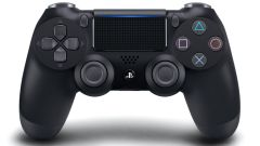 PlayStation 4: il controller DualShock 4