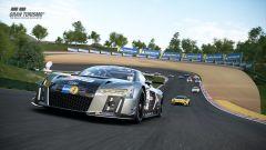Playstation: nel futuro di Gran Turismo c'è anche Michelin