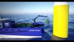 Pneumatici Fuori Uso: un tesoro sottomarino - Immagine: 11