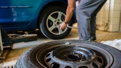 Quanto costano i pneumatici invernali