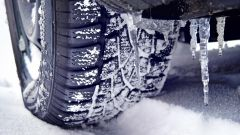 Pneumatici invernali per CST Tires