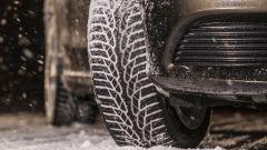 Gomme invernali, molti automobilisti non le montano. In tutta Europa