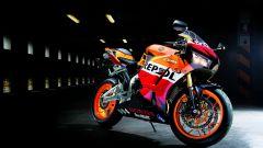 Honda CBR 600 RR vs Kawasaki Ninja ZX-6R 636 - Immagine: 14