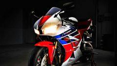 Honda CBR 600 RR vs Kawasaki Ninja ZX-6R 636 - Immagine: 16