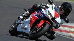 Honda CBR 600 RR vs Kawasaki Ninja ZX-6R 636 - Immagine: 5