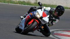 Honda CBR 600 RR vs Kawasaki Ninja ZX-6R 636 - Immagine: 7