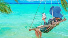 PocketBook Aqua2: l'e-reader waterproof