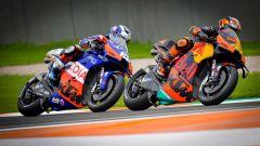 MotoGP, le pagelle del 2020, parte 3: KTM