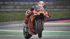 MotoGP Austria 2020, Diretta Live FP1