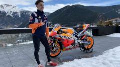 Pol Espargaro (Team Honda Repsol)
