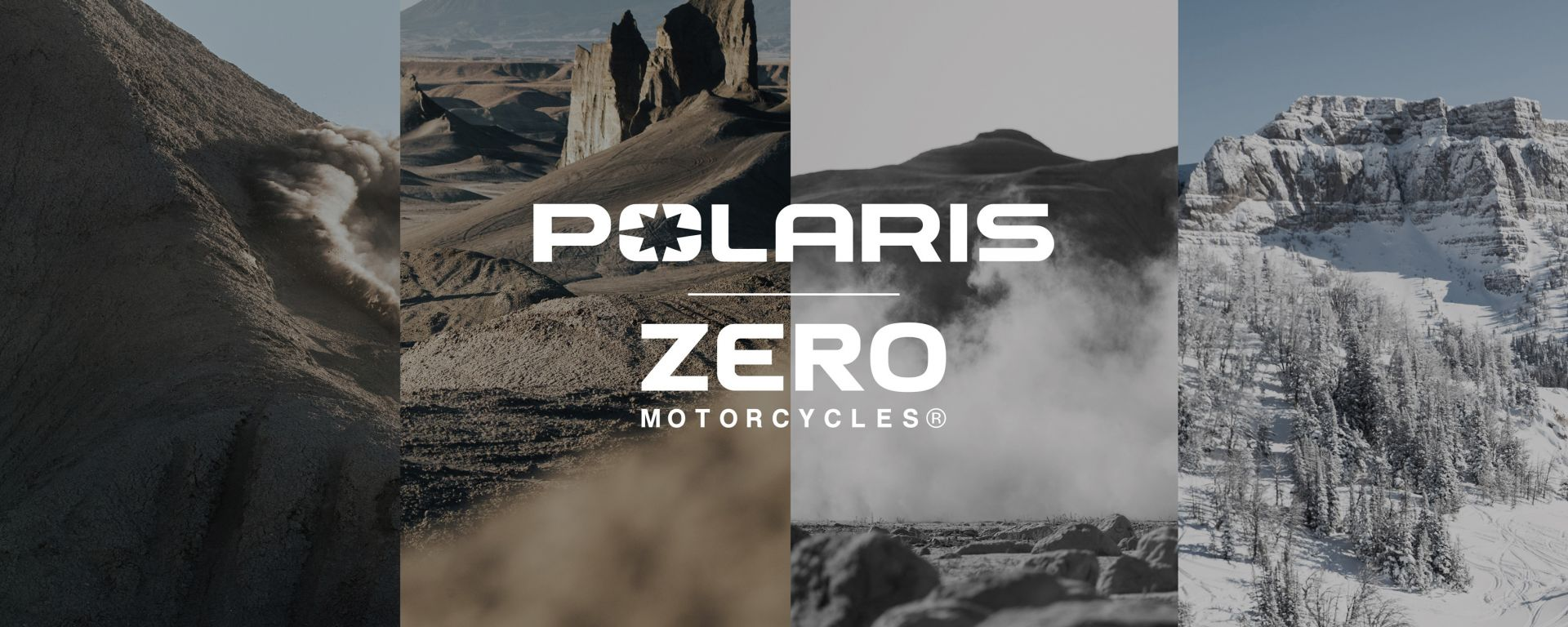 Polaris e Zero Motorcycles insieme fino al 2030