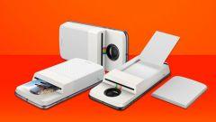 Polaroid Insta-Share: la stampante che si attacca allo smartphone