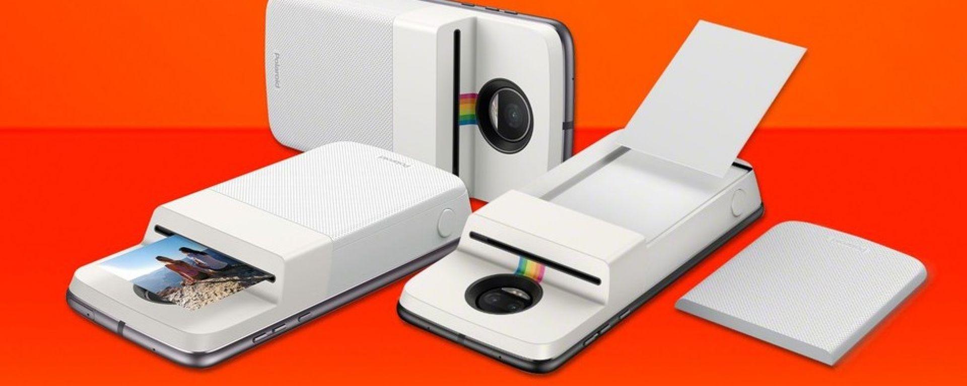 Polaroid Insta-Share