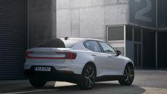 Polestar 2: la fastback 100% elettrica che sfida la Model 3 - Immagine: 11