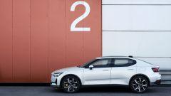 Polestar 2: la fastback 100% elettrica che sfida la Model 3 - Immagine: 12