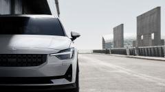 Polestar 2: la fastback 100% elettrica che sfida la Model 3 - Immagine: 13