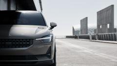 Polestar 2: la fastback 100% elettrica che sfida la Model 3 - Immagine: 14