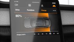 Polestar 2: la fastback 100% elettrica che sfida la Model 3 - Immagine: 15