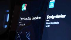 Polestar 2: prova con il tuo smartphone il nuovo sistema di infotainment - Immagine: 1