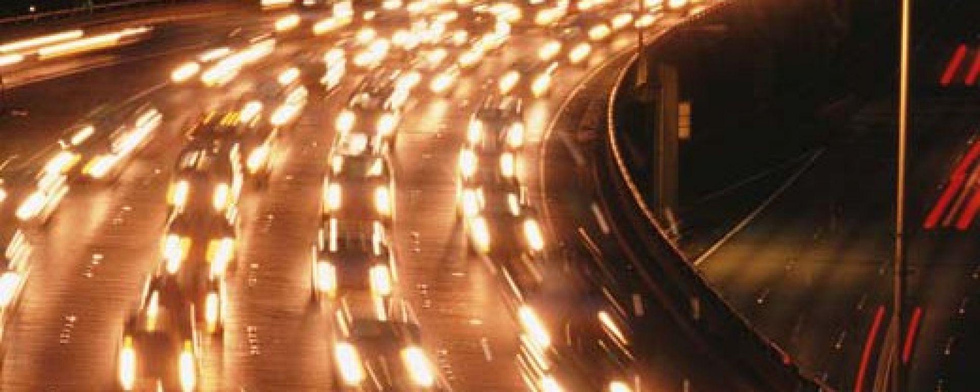 Polito Charge While Driving: l'autostrada che ricarica le auto elettriche