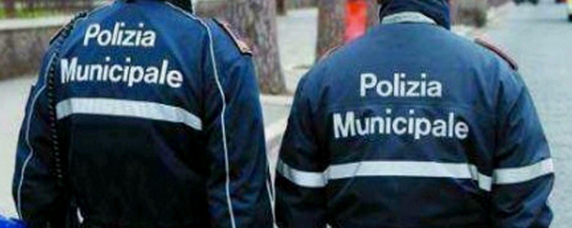 Polizia Municipale di Ravenna, in prima linea contro il cellulare alla guida