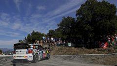 Polo R WRC - Rally di Francia