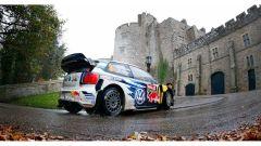 Polo R WRC - Rally Gran Bretagna 2015