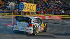 Polo R WRC - Rally Spagna 2016