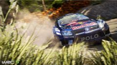 Polo R WRC - WRC 6