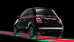 Natasha, l'arma in più della Fiat 500 by Gucci - Immagine: 4