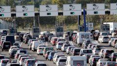 Previsioni traffico 25 aprile e 1° maggio 2018. Come evitare le code