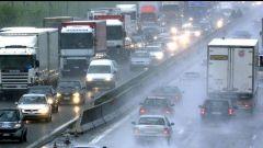 Viabilità: previsioni traffico 1° novembre 2018 ponte Ognissanti