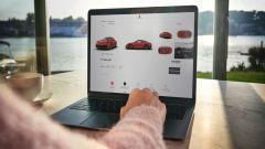 Porsche 2021, debutta il canale di vendite online
