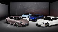 Porsche 2021, l'Italia è il terzo mercato in Europa