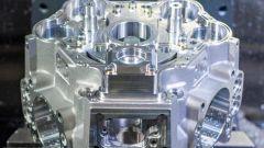 Porsche 356 by Radial Motion: il blocco motore in lega leggera