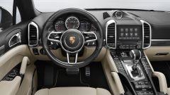 Porsche: ecobonus fino a 5mila euro per chi sceglie auto a basse emissioni