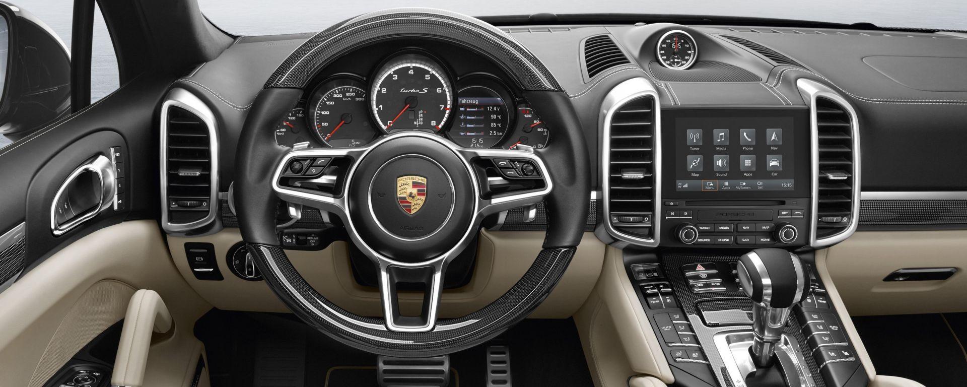 Porsche: 5.000 euro di bonus per chi rinuncia ai vecchi diesel