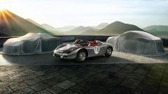 Porsche 718 Boxster e 718 Cayman: il video teaser - Immagine: 1