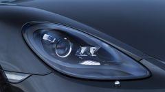 Porsche 718 Boxster I fari anteriori bi-xeno o full LED