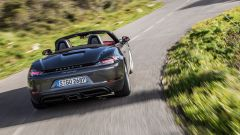 Porsche 718 Boxster: il video - Immagine: 1