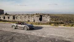 Porsche 718 Boxster: il video - Immagine: 5