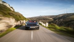 Porsche 718 Boxster: il video - Immagine: 4